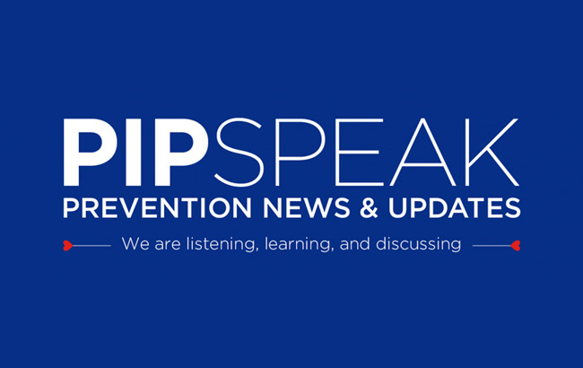 Pipspeak - Abuse Tends to Spike in Times of Crisis