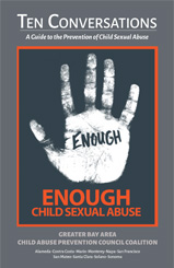 Ten Conversations: A Guide to the Prevention of Child Sexual Abuse