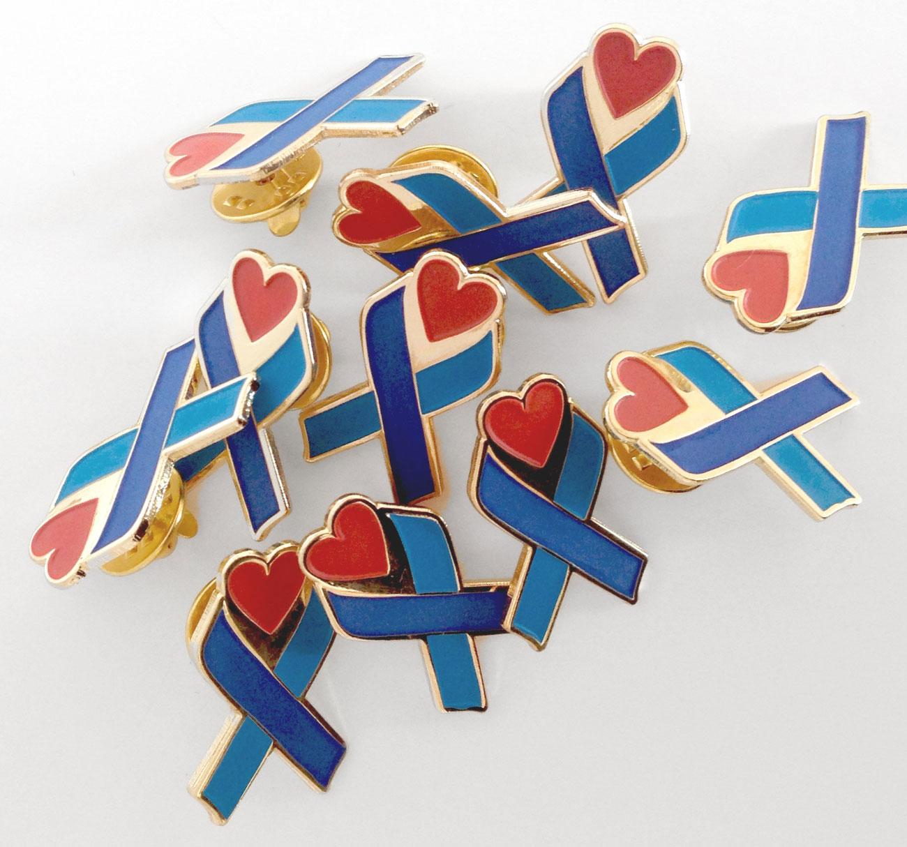 blue ribbon partners campaign