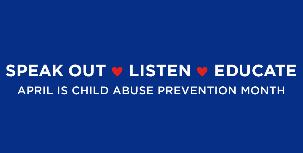 Speak Out Child Abuse