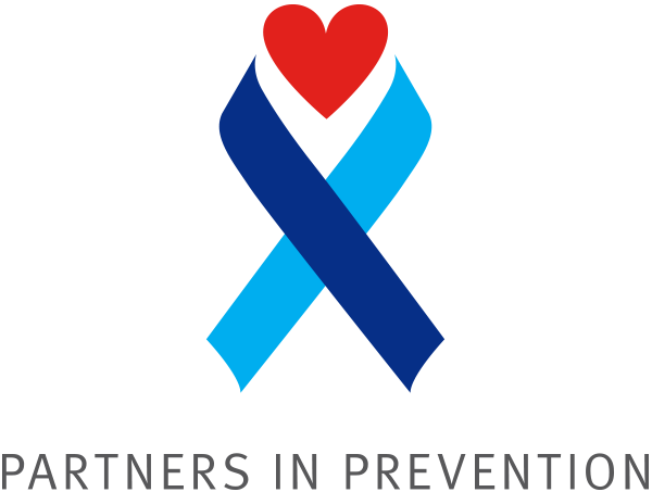 Partners In Prevention Logo