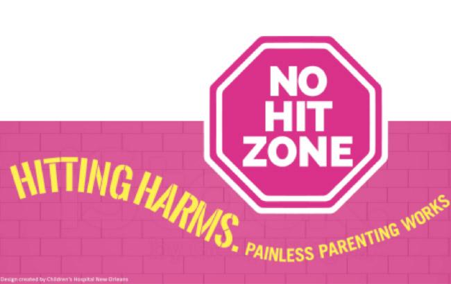 Pipspeak - The No Hit Zone Program