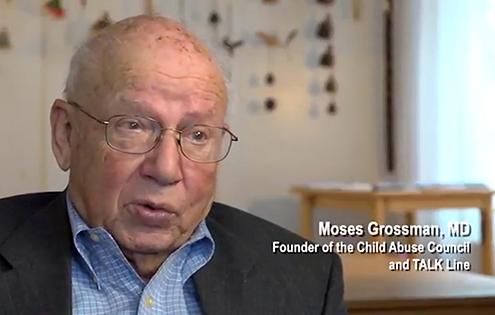 Dr. Moses Grossman