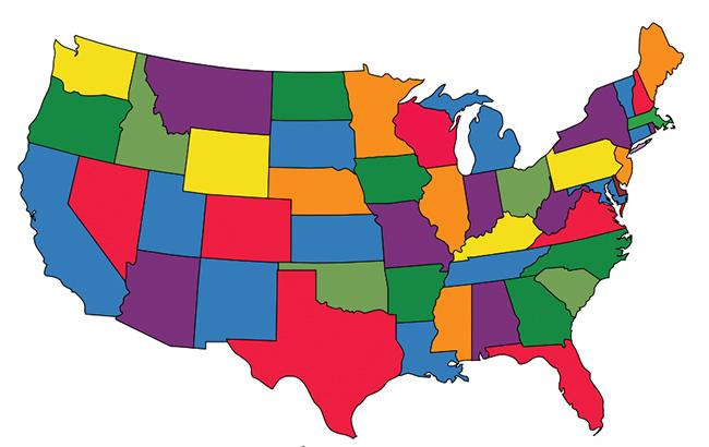 PIP Map
